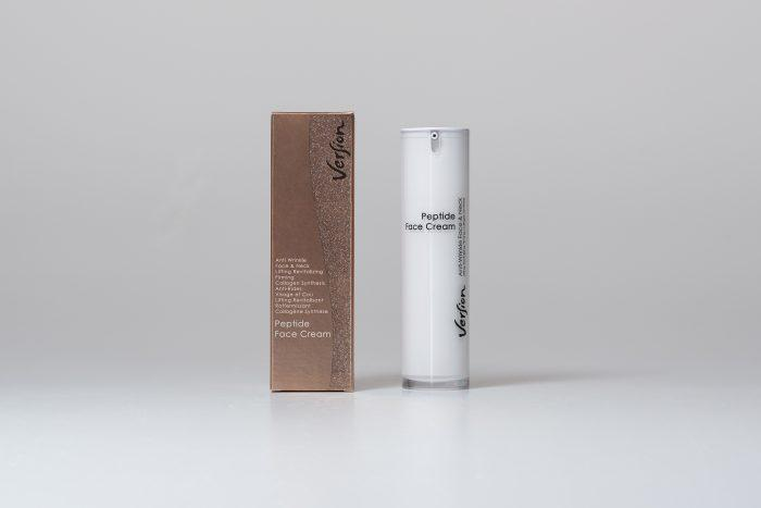 peptide face 24-hour lifting cream