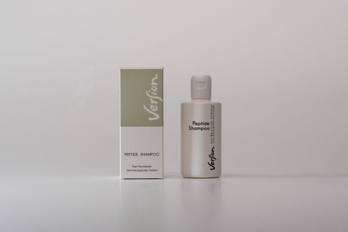 Peptide Shampoo