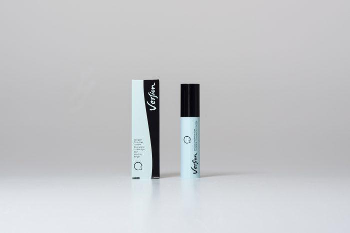 O2 Oxygen Cream