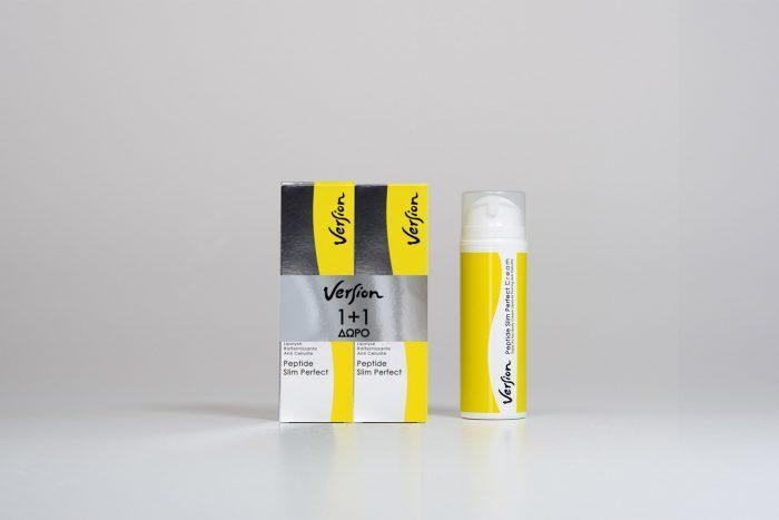Set 1+1 Peptide Slim Perfect